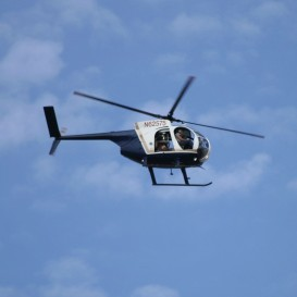 Aerial Video Helicopter